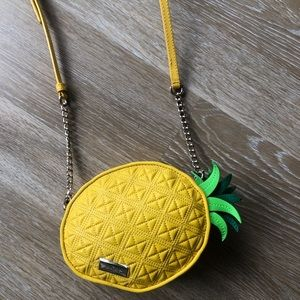 Kate Spade Pineapple Bag🍍
